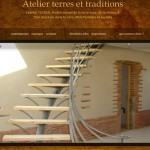 Site internet Gers terres et traditions