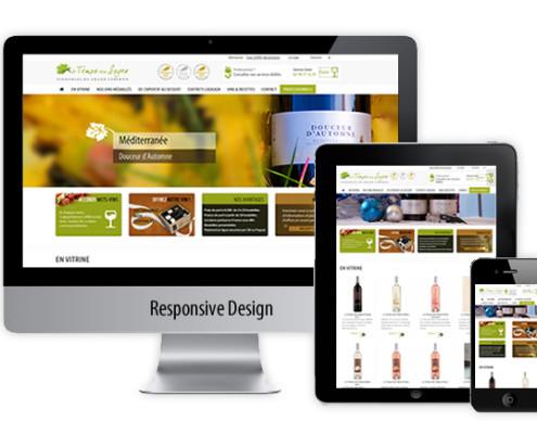 Site e-commerce Prestashop : Le temps des sages