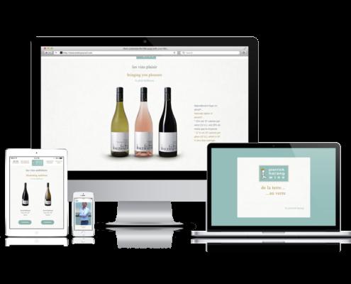 Site Internet vin Gers (32)