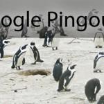 Référencement Gers Google Pingouin 3