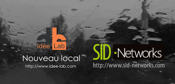 nouveau local idee lab auch