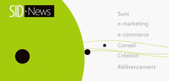 Actualités sites internet et référencement gers