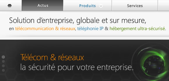 site corporate wordpress toulouse