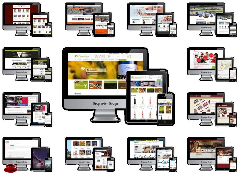 site internet et site e-commerce toulouse gers