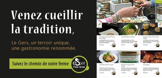 entete esprit foie gras gers