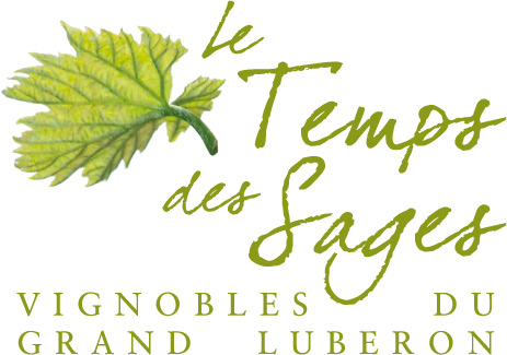 le temps des sages, vignobles du grand lubéron