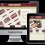 Site e-commerce de la ferme des Mouliots