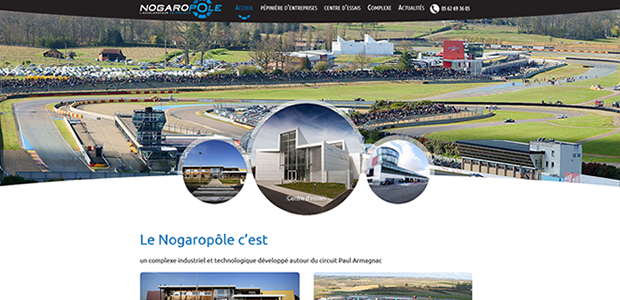 wordpress nogaropole