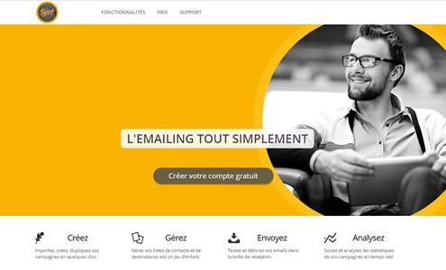 logiciel emailing TPE et PME