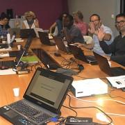 atelier social média CEEI Gers