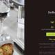 Site Internet Restaurant groupe Gers