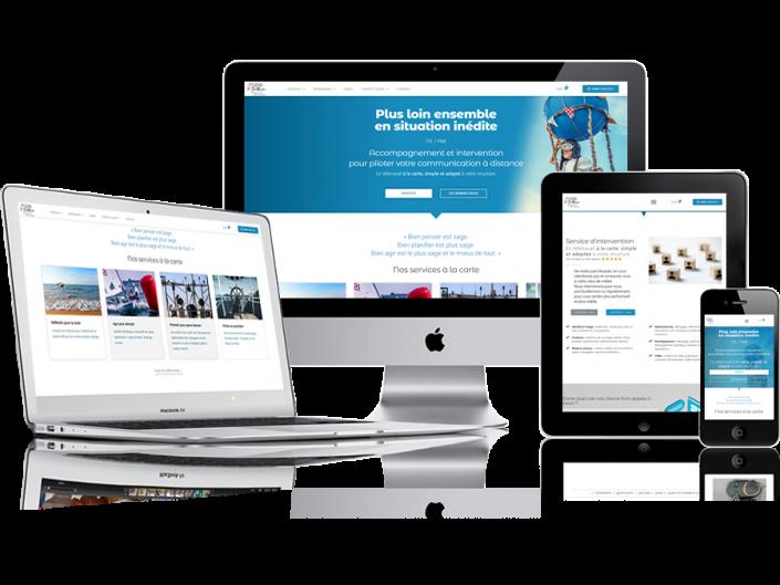Services web agency gers et toulouse